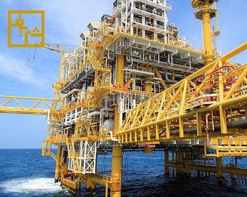 صنعت نفت و گاز
